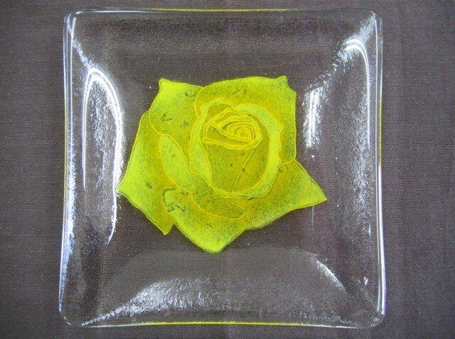 ガラス皿 SD344の画像1枚目