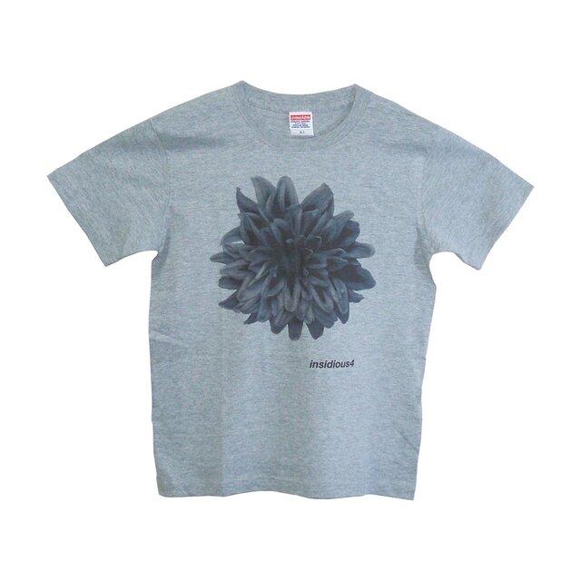 6.2oz Tシャツ gray S スプレーマムの画像1枚目
