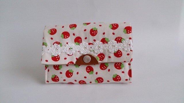 chambre 《fraise》の画像1枚目