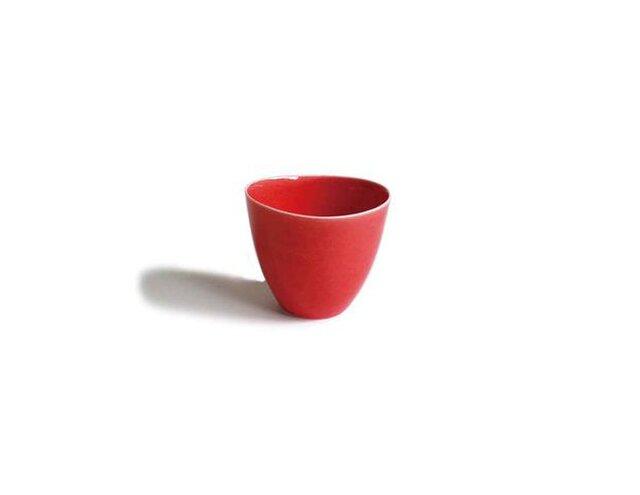 Våg フリーカップ Redの画像1枚目