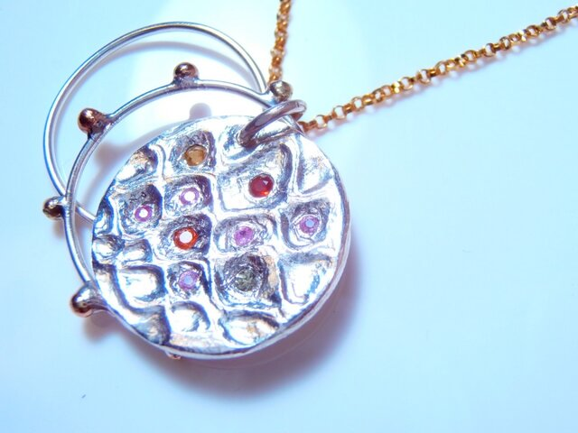 hibiki pendantの画像1枚目