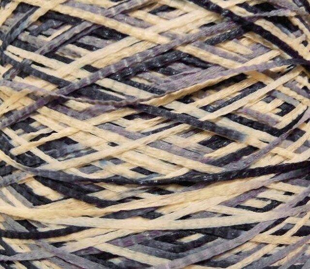 テープ糸  ミックスカラー 276 gの画像1枚目