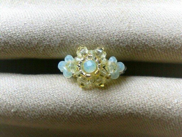 Jonquil Ring~黄水仙のリング~の画像1枚目