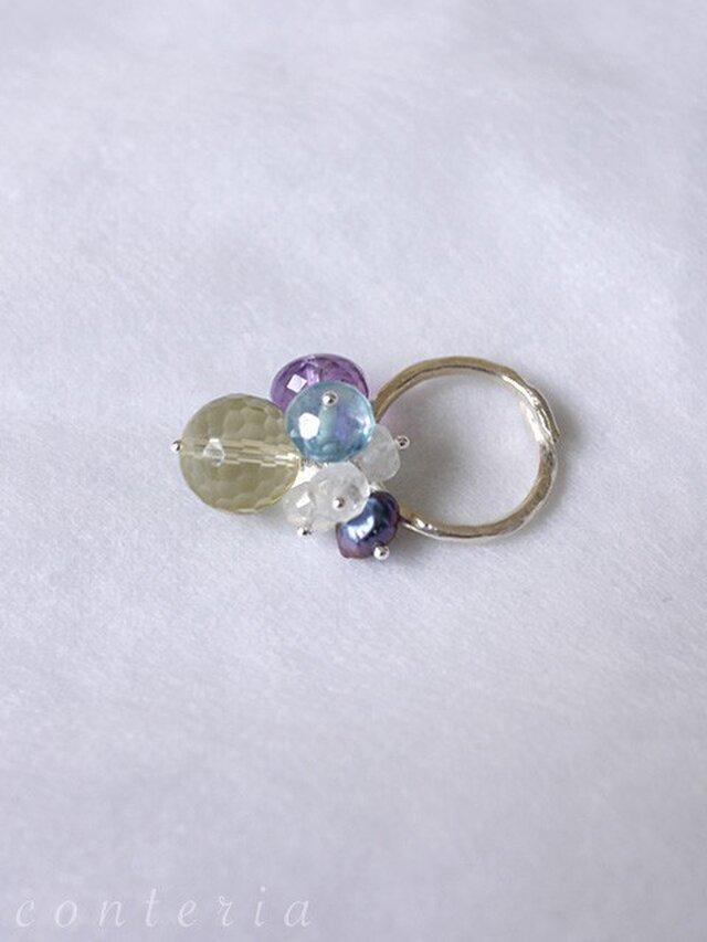 bon-bon ring(はっか)の画像1枚目