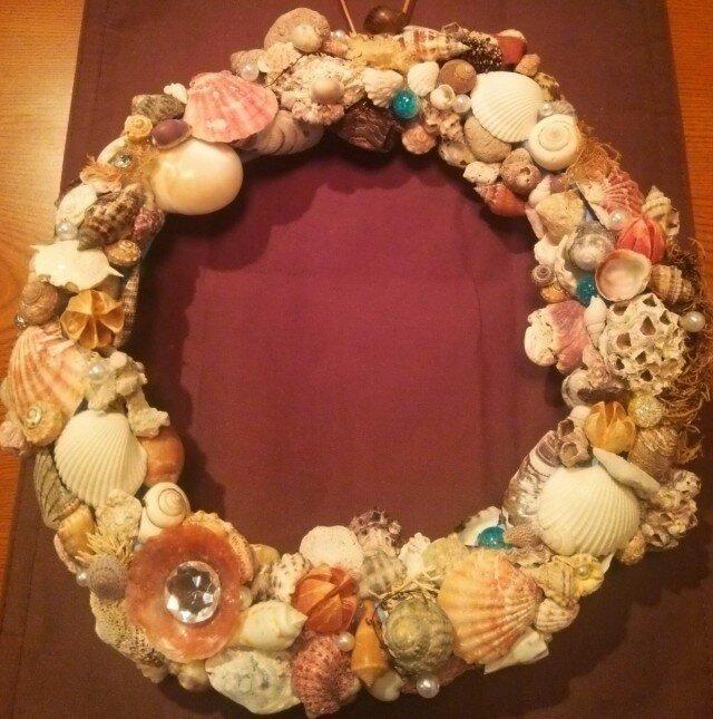 海のリース  <Sea Wreath>の画像1枚目