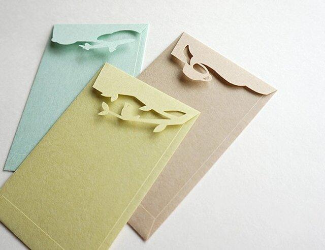 ポチポチ袋(カラー)の画像1枚目