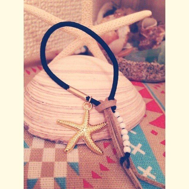 starfish simple navyの画像1枚目