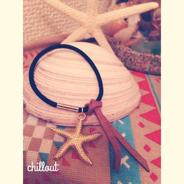 starfish simple blackの画像1枚目