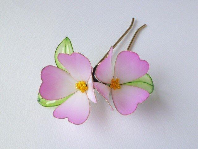 花水木かんざしの画像1枚目