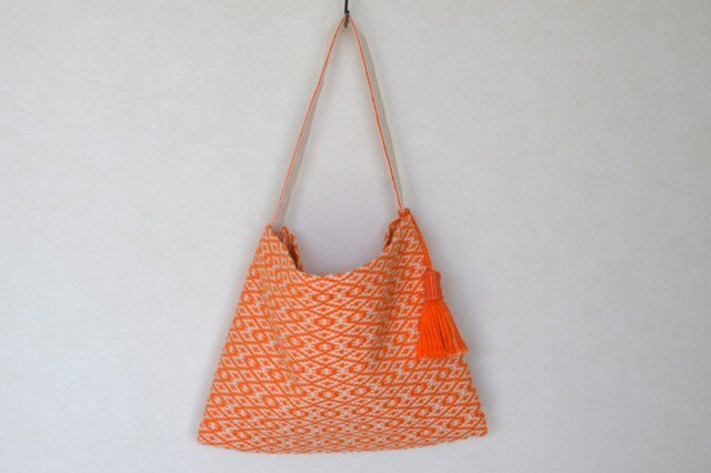 One Shoulder Tote Bag_004の画像1枚目