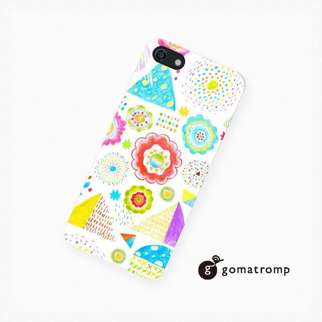 iPhone5/5s 【Flower Park】の画像1枚目