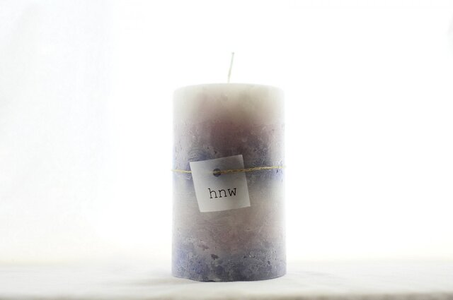 hnw-candle H13-002の画像1枚目