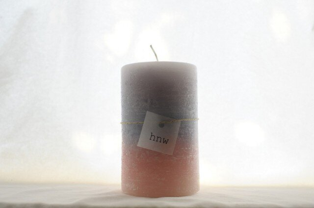 hnw-candle H13-020の画像1枚目
