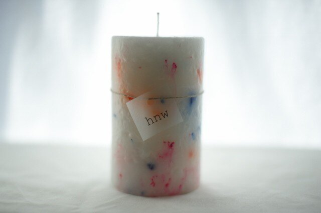 hnw-candle H13-033の画像1枚目