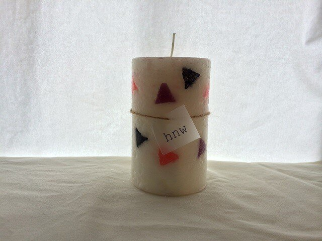 hnw-candle H13-039の画像1枚目