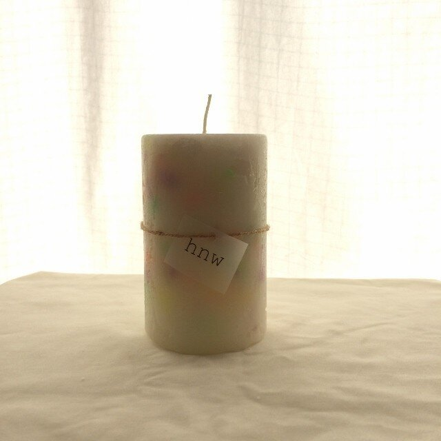 hnw-candle H13-050の画像1枚目