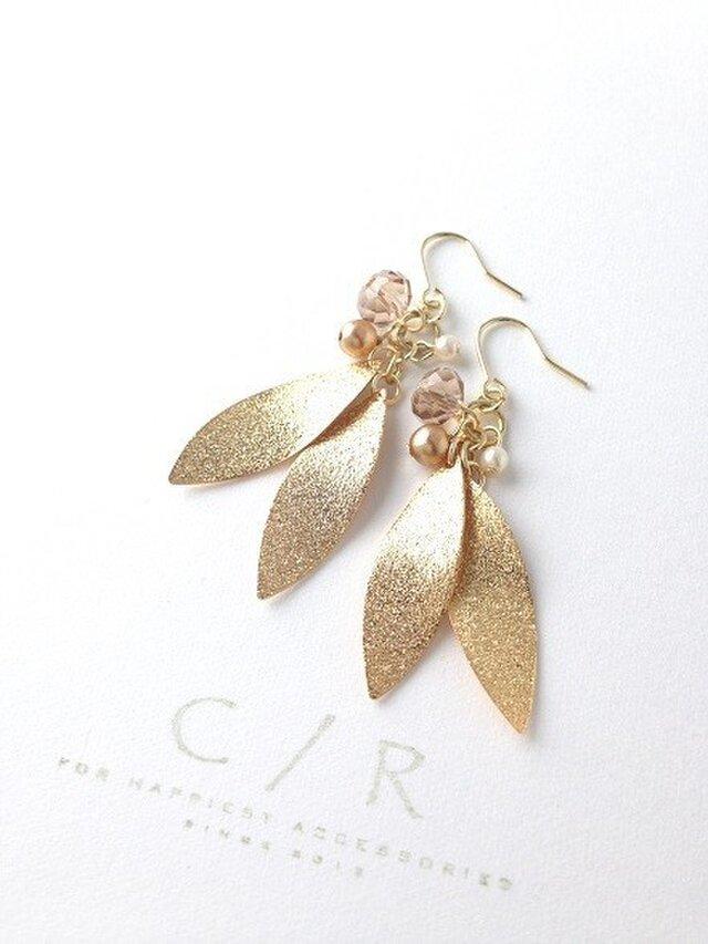 gold leaf*Pの画像1枚目