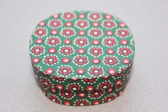 【ご予約済み】包装紙の小箱8の画像1枚目
