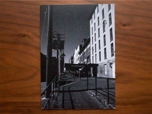 【グリーティングカード】Yaletownの画像1枚目