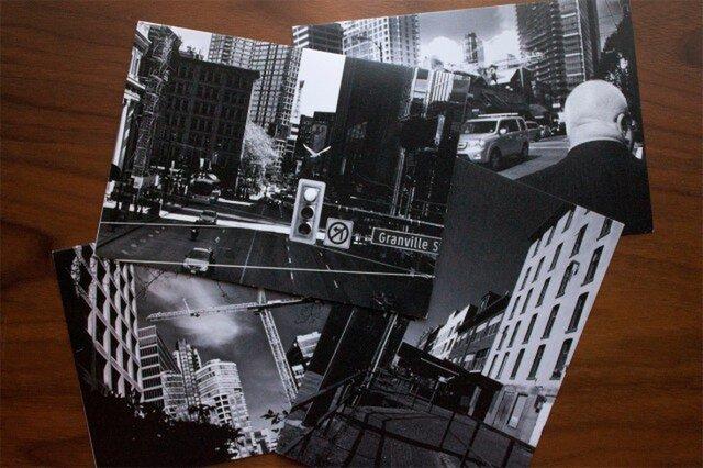 【グリーティングカード】4枚セットの画像1枚目