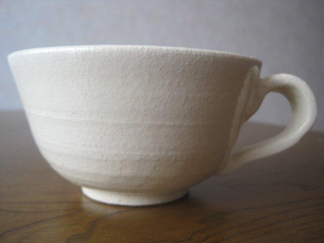 しろいろ マグカップの画像1枚目