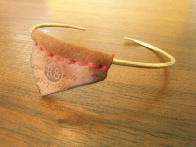 Flag braceletの画像1枚目