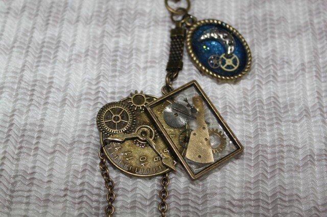 機械時計の浪漫・小宇宙の画像1枚目