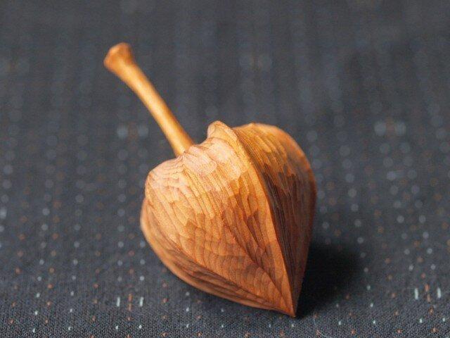 木のほおずき (中)イチイ の画像1枚目