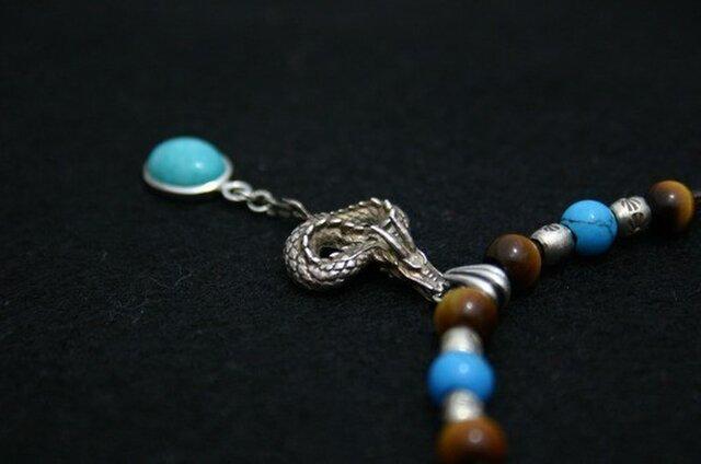 Dragon Necklaceの画像1枚目