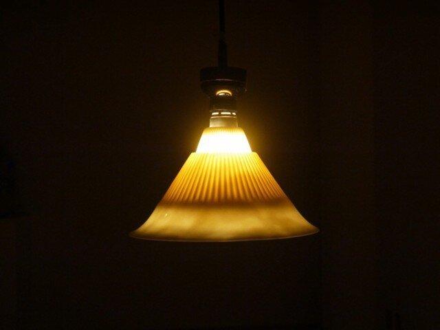 火山ランプ -Volcanic Lamp-の画像1枚目
