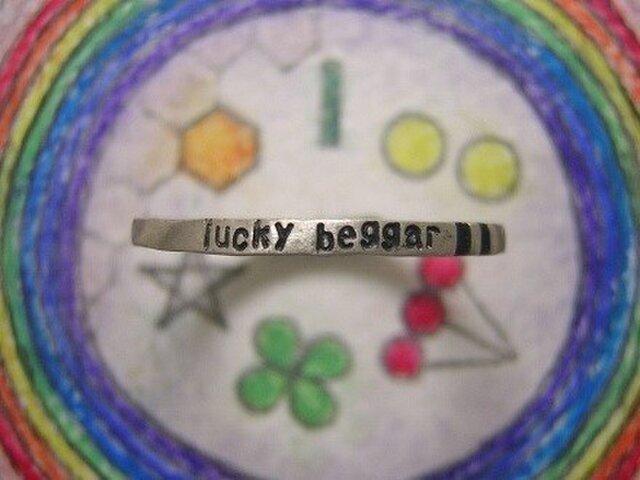 lucky beggar ( mille-feuille )の画像1枚目