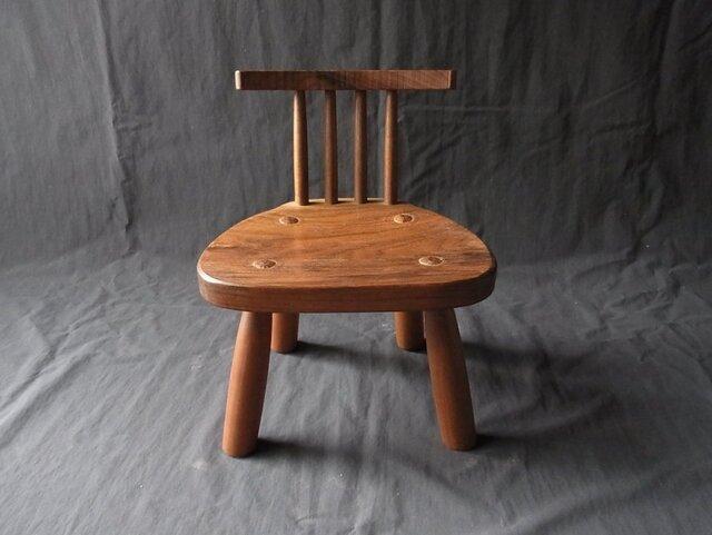 子椅子の画像1枚目