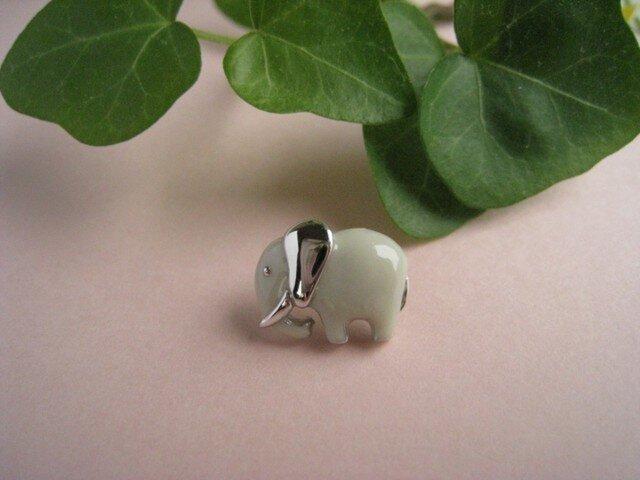 SV ゾウ tiny pinの画像1枚目