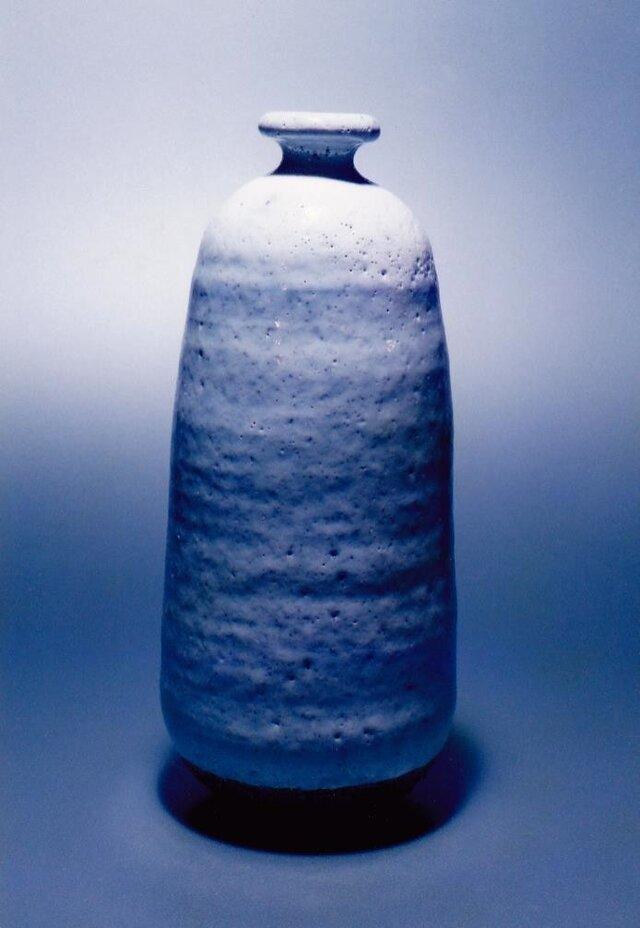 灰釉壷の画像1枚目