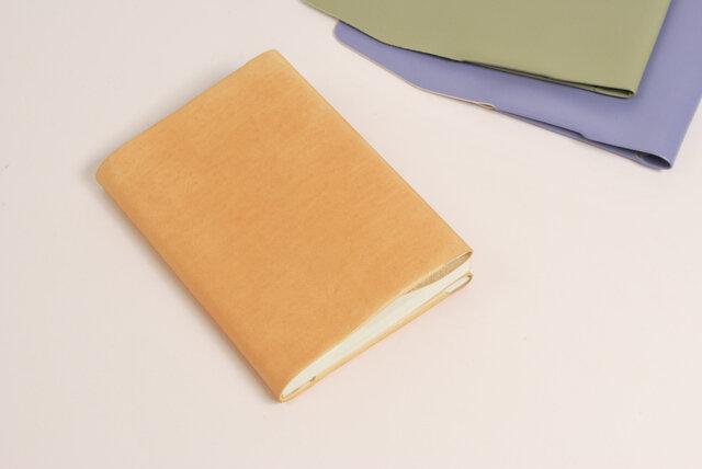 ブックカバー mkm (文庫サイズ)の画像1枚目