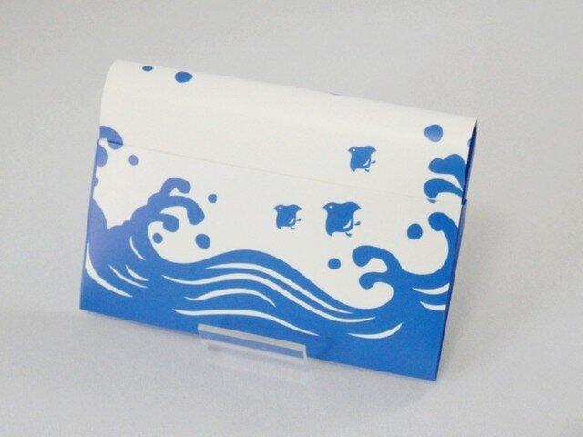 Paper Cardcase「千鳥×UFO」の画像1枚目