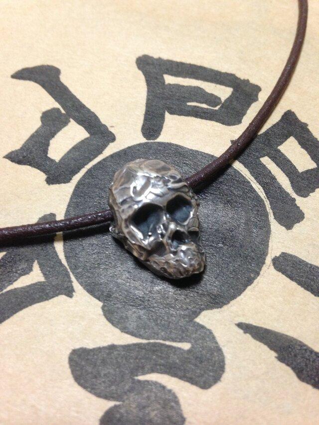 melt skull.の画像1枚目