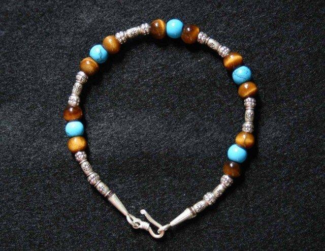 Power Stone Braceletの画像1枚目