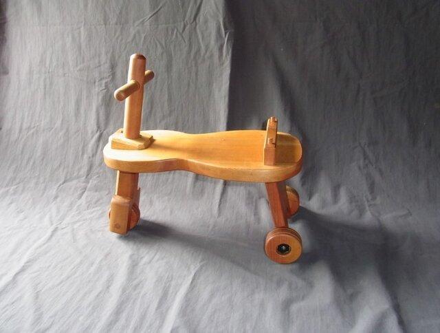 三輪車の画像1枚目