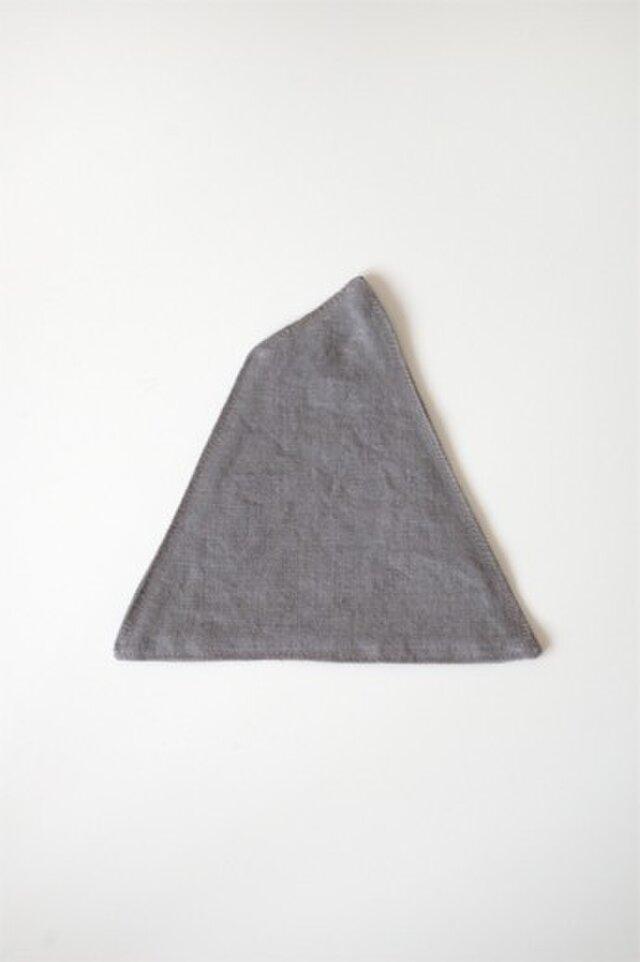 Coaster(gray)の画像1枚目