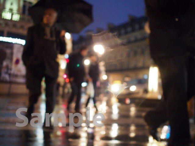 rainy day (Paris)の画像1枚目