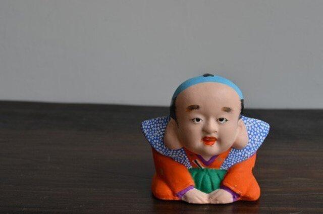 12月中頃再販予定_[福助] 長浜人形の画像1枚目