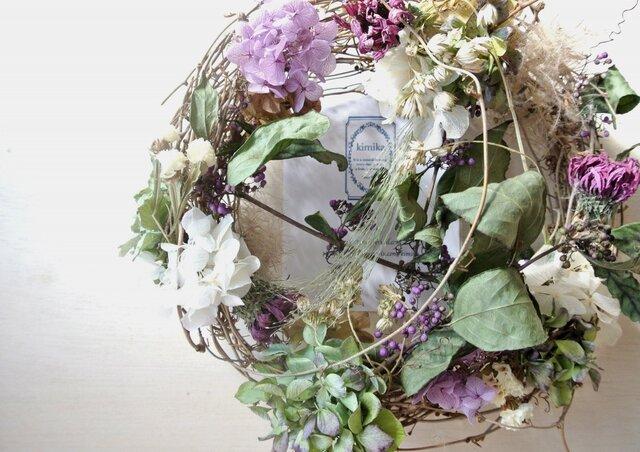 wreath ~夢の続き.koshikibu~の画像1枚目