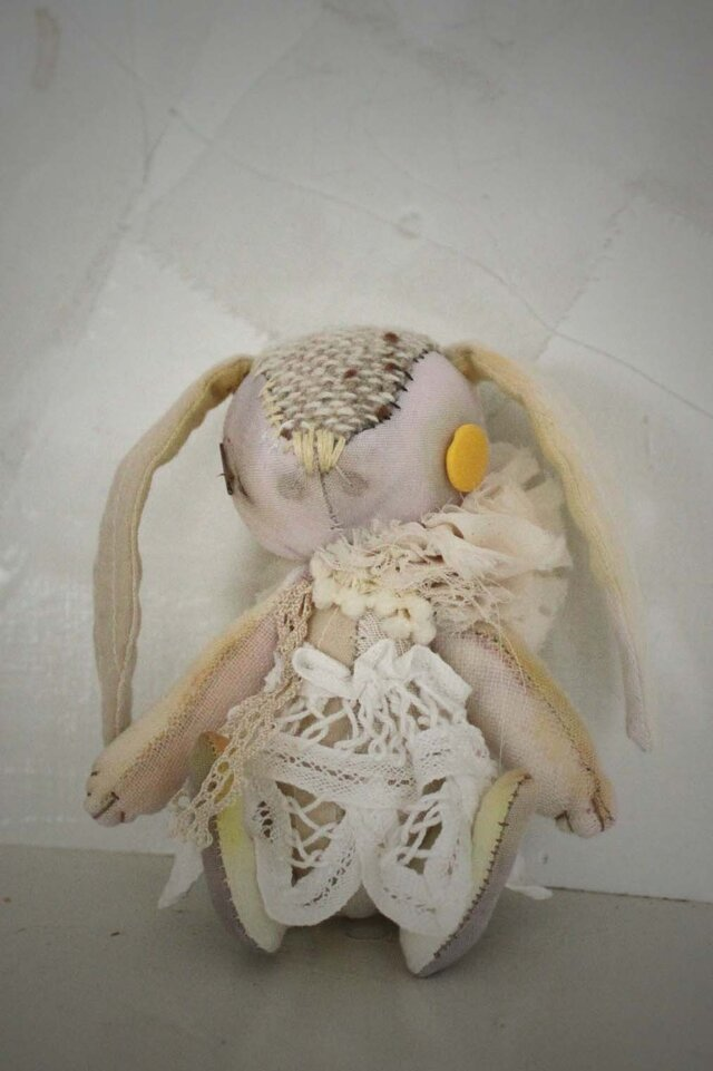 Citron(檸檬)/JolieLapins「羽虫と木の実」の画像1枚目