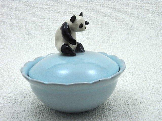 Panda Candy Box-Aの画像1枚目