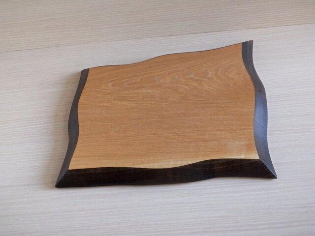 花台(タモ)No.2の画像1枚目