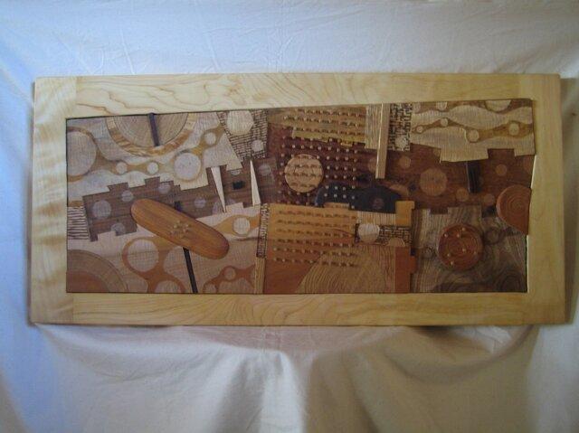 junk wood soul 1の画像1枚目