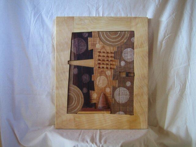 junk wood soul 3の画像1枚目
