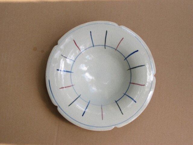 深い皿の画像1枚目