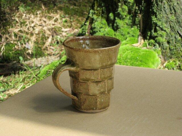 ふつーのマグカップの画像1枚目